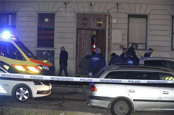 Megöltek egy 19 éves férfit a IX. kerületben