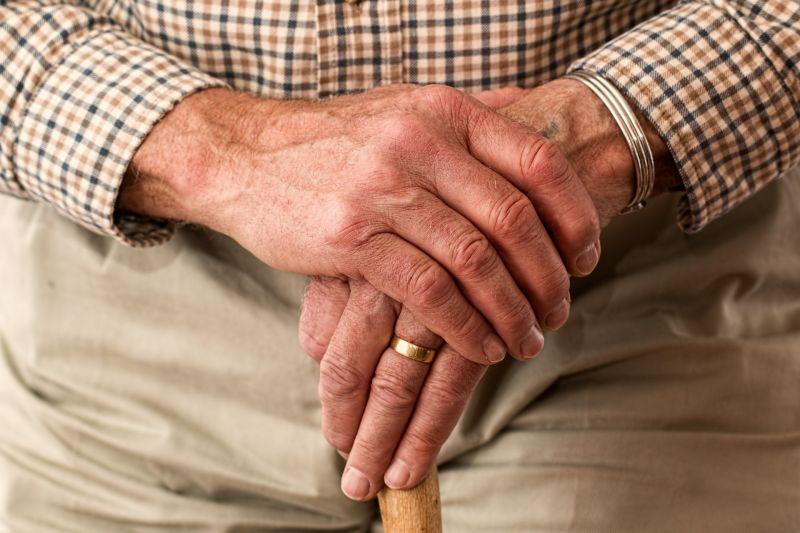 Egy ideje nem oltanak a fővárosi idősotthonokban