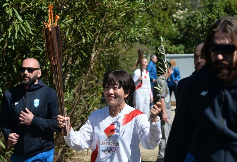 Az olimpia lemondásáról tárgyal Japán?