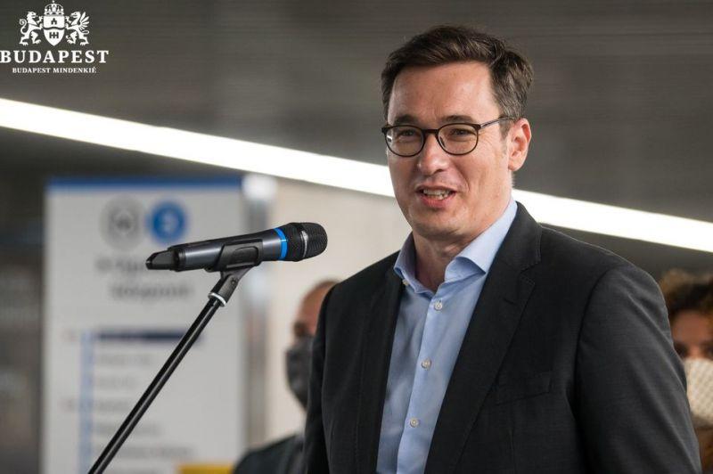 """A Fidesz válasza Karácsonynak: """"ne költse felesleges kiadásokra a budapestiek pénzét"""""""