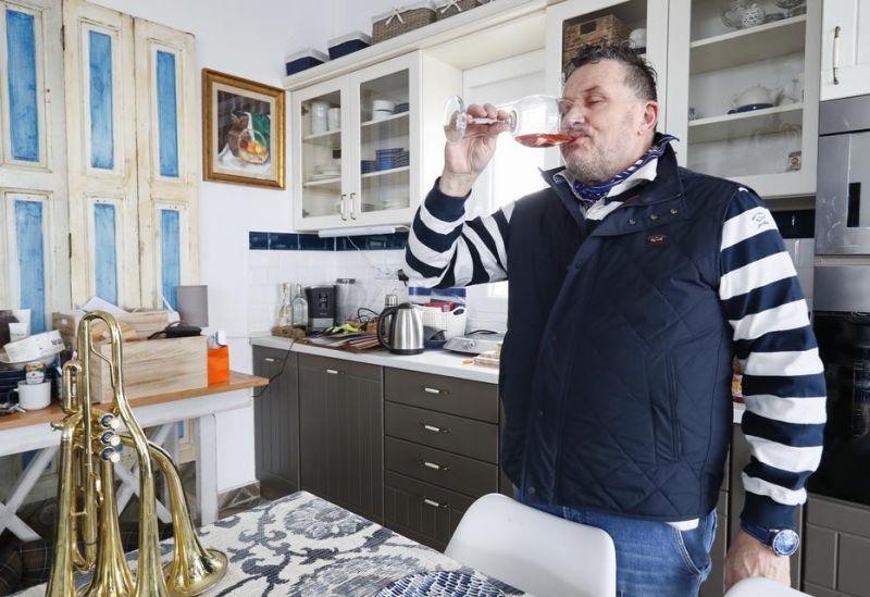 A 60 éves Lajcsi mellbevágó vallomást tett