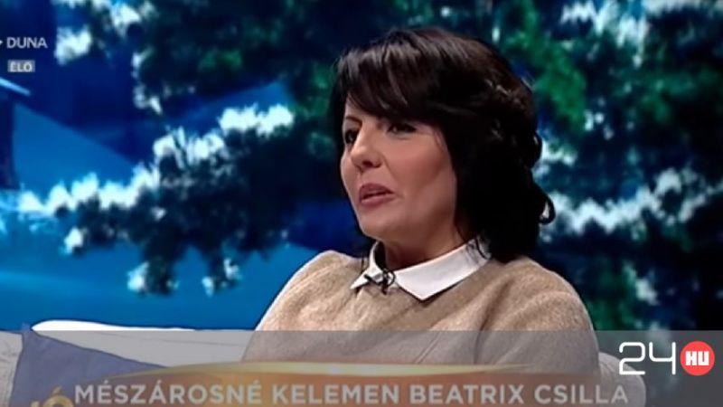 Új tévécsatornát indít Hajdú Péter és Mészáros Lőrinc válófélben lévő felesége