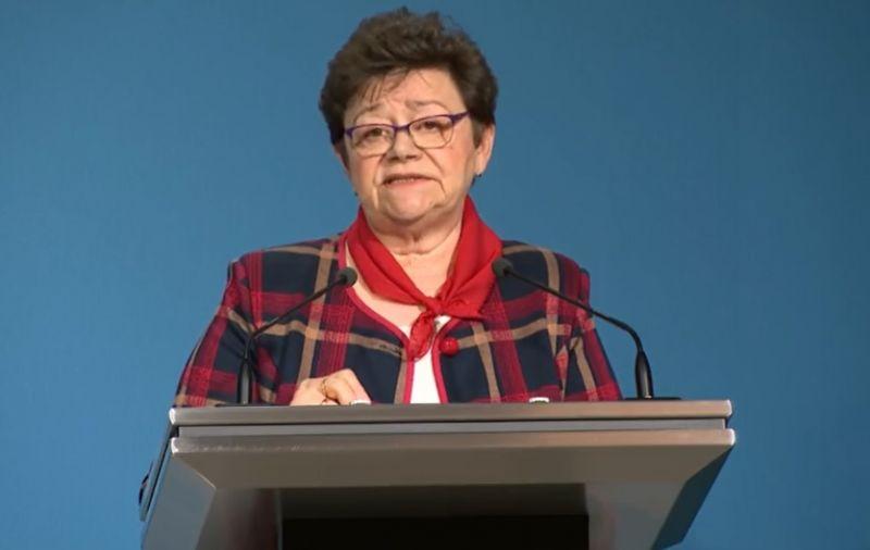 Müller Cecília: nincs annyi oltóanyag, amennyit szeretnénk