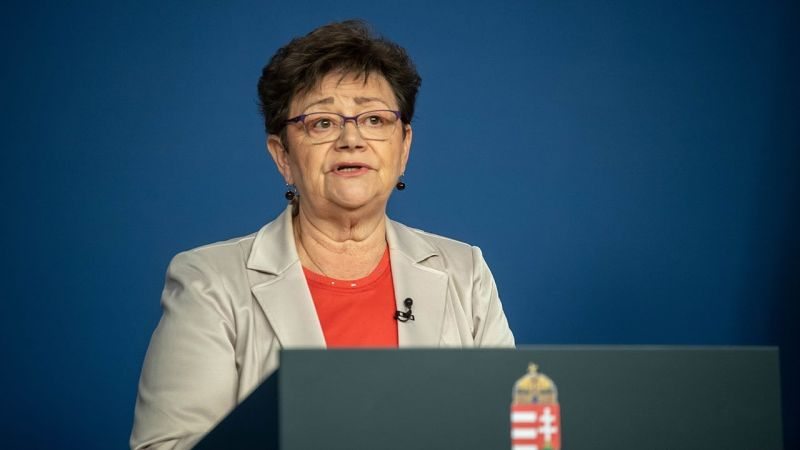 Müller: a védelmi intézkedések miatt alakulnak kedvezően a járványügyi adatok