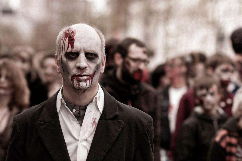 Bírja a zombis sorozatokat? Erről az ötről talán még nem is hallott!