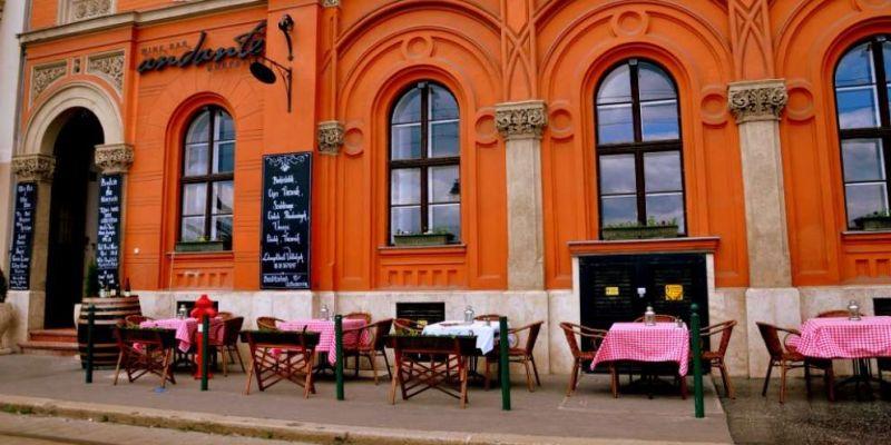 Mészáros Lőrincék végelszámolással bezárják Kovács Ákos volt budai éttermét
