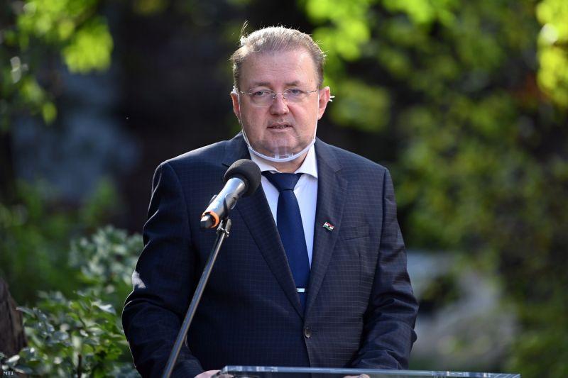 Távozik a Bajcsy-Zsilinszky Kórház főigazgatója is, a TEK-nél folytatja