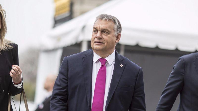 Meglepő, de visszadobta a rendőrség az Orbán Viktor elleni feljelentést