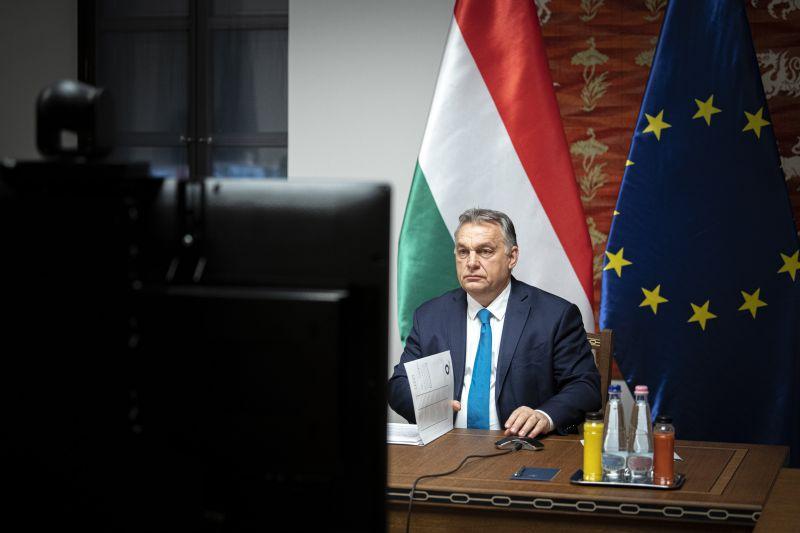 CDU-képviselő: ha a Fidesz menni akar, ugyan miért tartóztatnák őket?
