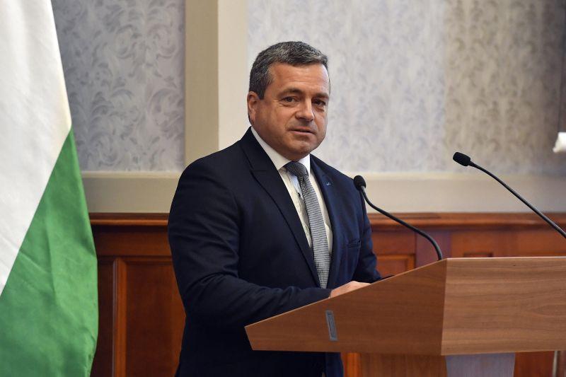"""A fideszes képviselő is elkapta a Covid-19-et: """"ennyire beteg még sosem voltam"""""""