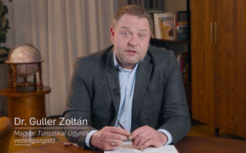 A kormánynak hálálkodott videóban a turisztikai ügynökség vezetője,rekordszámú dislike-ot kapott, eltűnt a felvétel