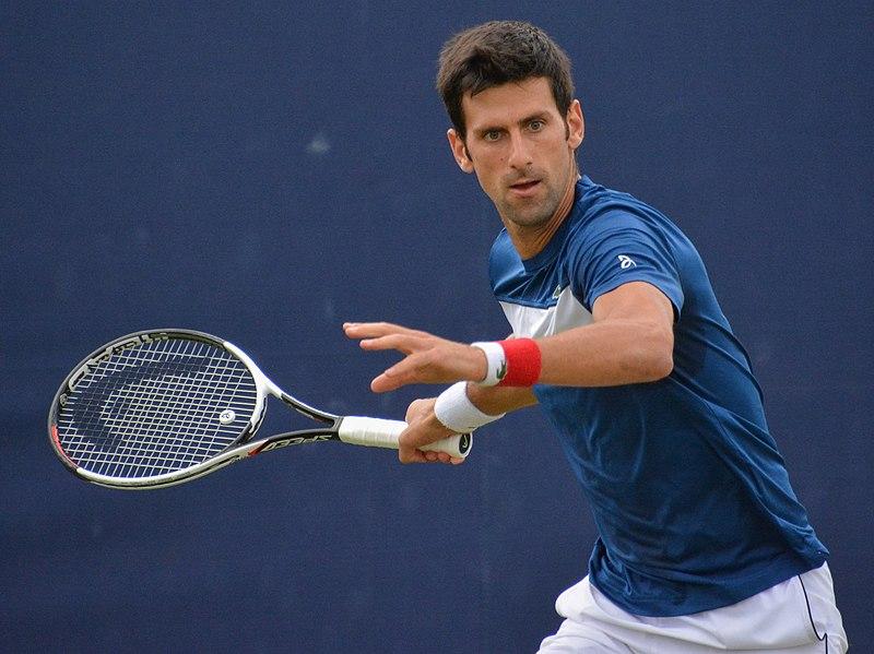 Saját rekordját tovább javítva lett első Melbourne-ben Djokovic