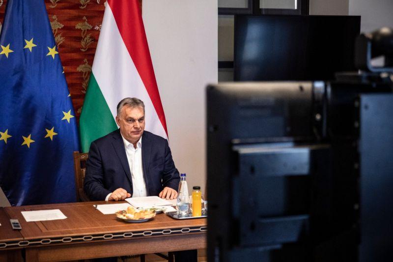 Orbán kilép az EU néppárti frakciójából, ha megszavazzák az új alapszabályt