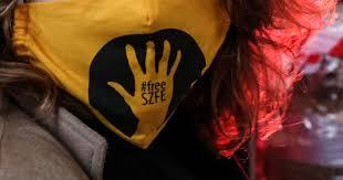 SZFE-maszk miatt késelhettek meg egy nőt Csepelen