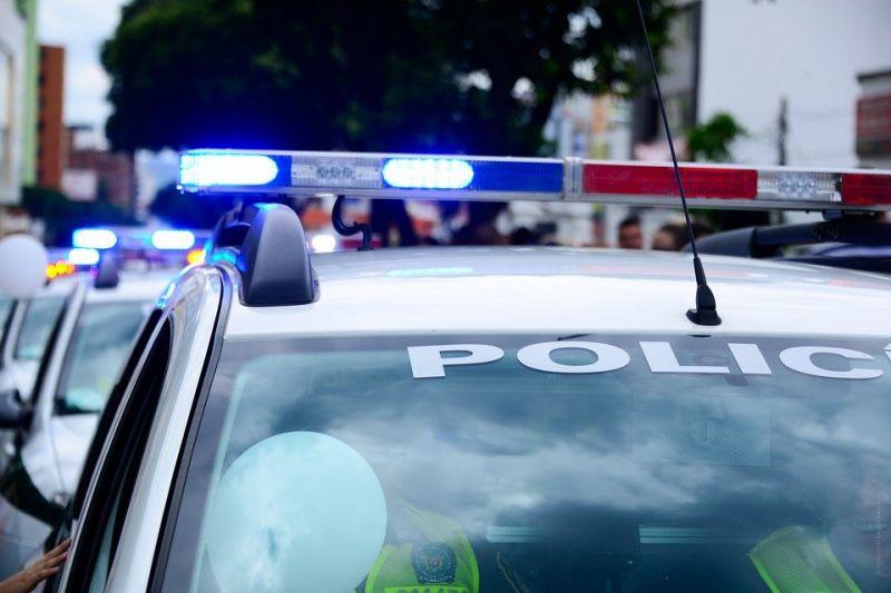 Terrortámadás történt Svédországban