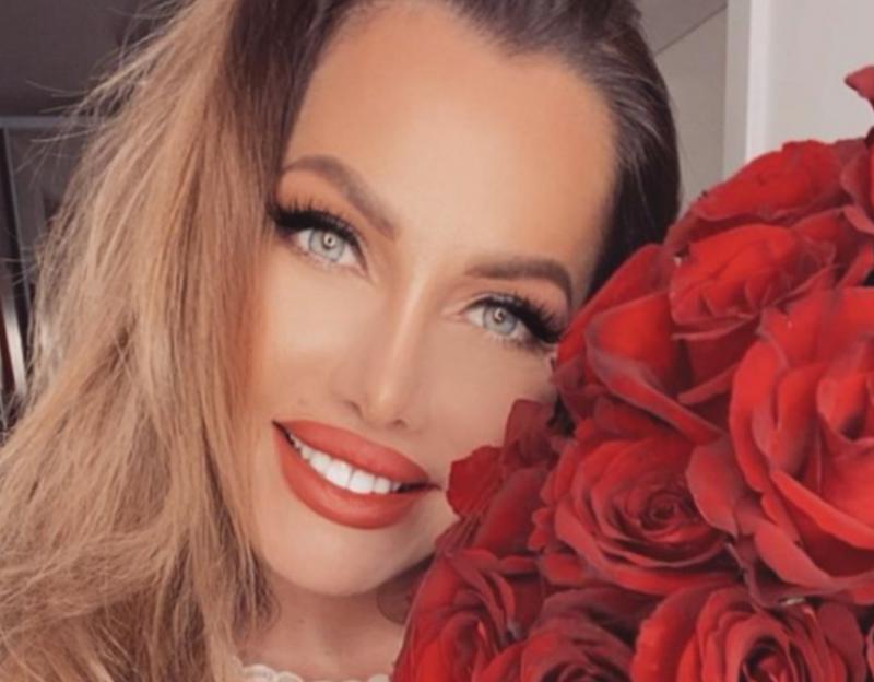 A szlovák házelnök szépségkirálynő barátnője karambolozott, megverték, most meg ittas vezetés miatt elítélték