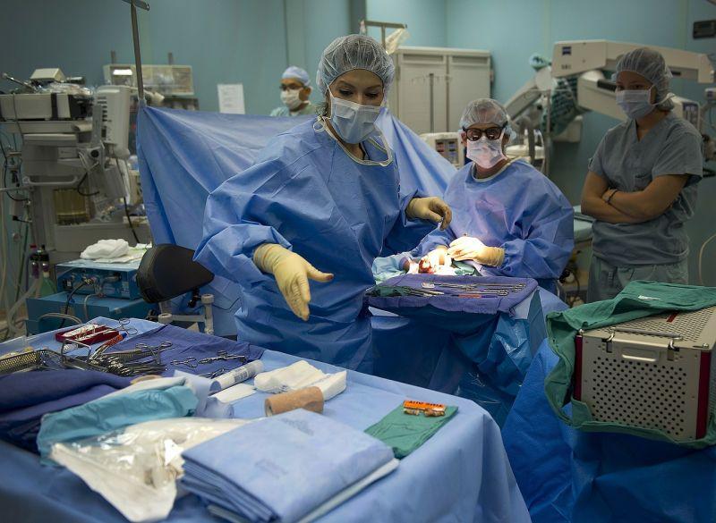 Megszűnhet a hajdú-bihari traumatológiai ellátás, az orvosoknak nem tetszik az új munkaszerződés