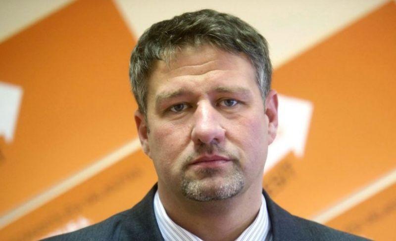 """Simonka reagált a mentelmi joga felfüggesztésére: """"Nem követtem el semmit"""""""