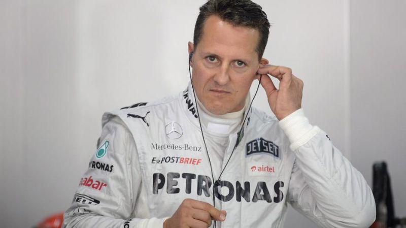 Kiderült: Michael Schumacher mindenkit becsapott