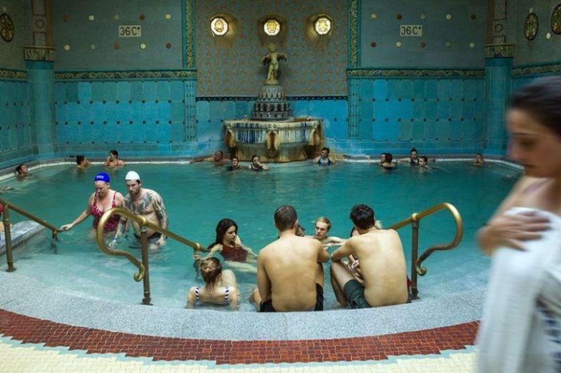 Március 16-tól már nyitnának a budapesti gyógyfürdők