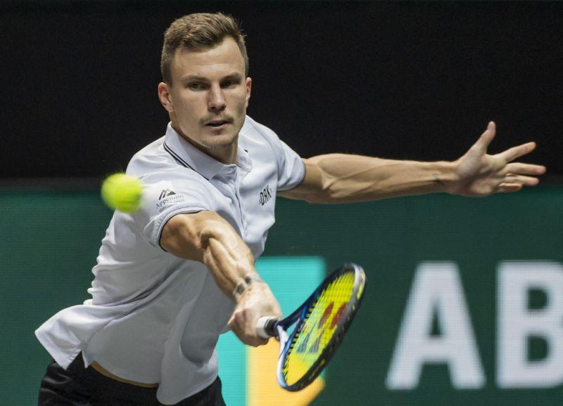 Fucsovics kikapott a döntőben a rotterdami tenisztornán