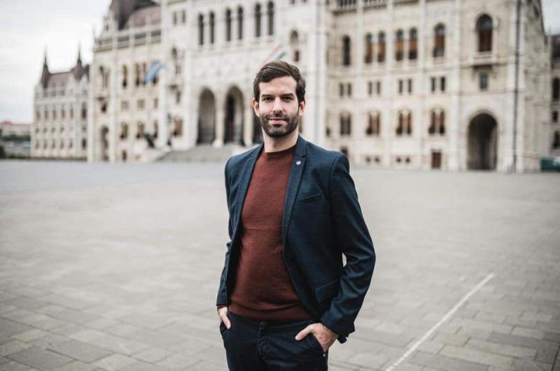 """Fekete-Győr András: """"Ha én lennék a miniszterelnök, most ezt tettem volna"""""""