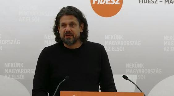 Megszabadult a fideszesektől a néppárt: Deutsch Tamásék így reagáltak a mai szavazás után