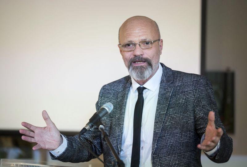 """Zacher Gábor: """"Tényleg nagyon nagy gáz van"""" – Erre kér mindenkit húsvétkor a toxikológus"""