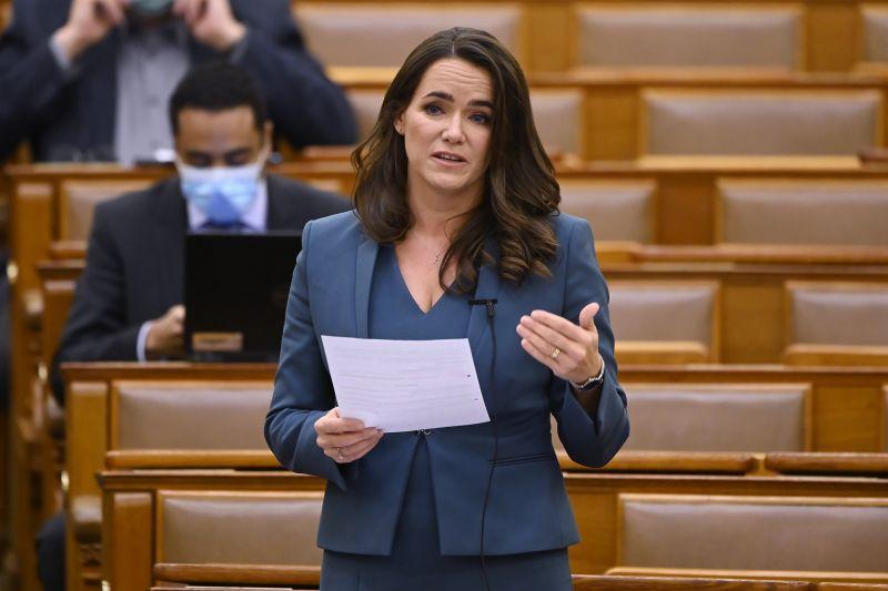 Novák Katalin a legbefolyásosabb női politikus, Müller Cecília pedig Orbán lányánál nem, de feleségénél befolyásosabb a magyar Forbes listája szerint