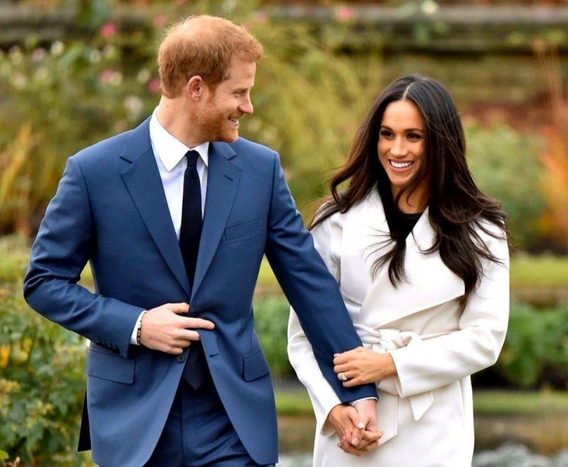 """Döbbenet: Meghan Markle """"véres gyémántot"""" kapott ajándékba a szaúdi koronahercegtől – Félrevezette a nyilvánosságot?"""