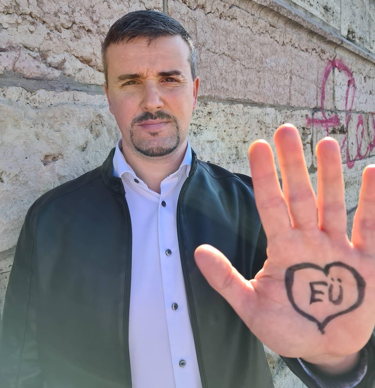 Jakab Péter a legnépszerűbb ellenzékiminiszterelnök-jelölt