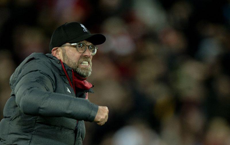 """Klopp sem érti, miért a nagyon fertőzött Budapesten kell játszania a Liverpoolnak, a Guardian szerint ez """"abszurditás"""""""