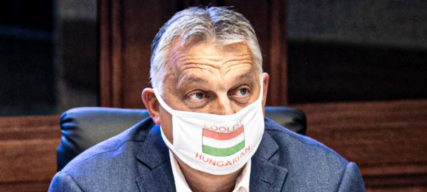Elutasítják Orbán zsarolását: Hat kereszténydemokrata párt vezetője írt levelet Webernek, amelyben a fideszesek tagságának felfüggesztését kérik
