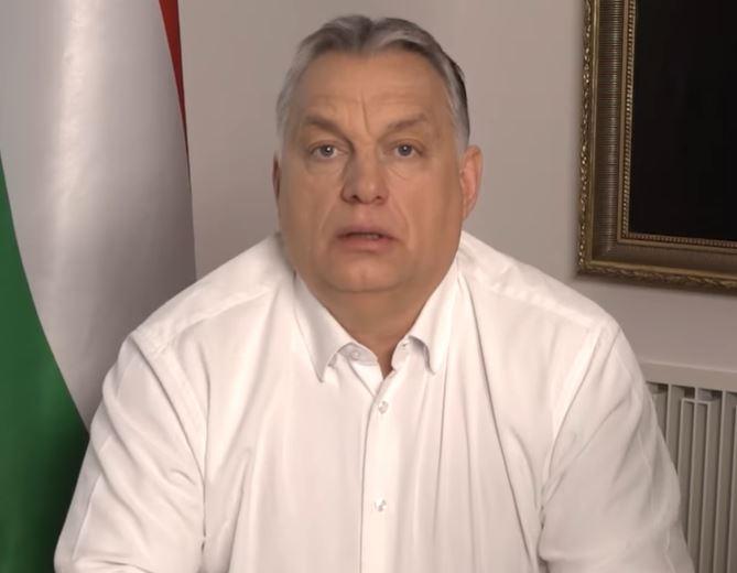 Orbán elismerte, nehéz lesz a következő két hét – videó