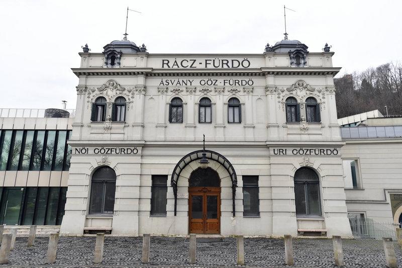 Elárverezik a főváros egyik ikonikus épületét