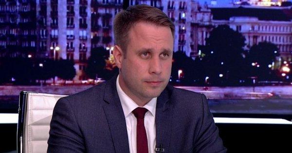 Dömötör Csaba: tömeges oltás lesz a hétvégén