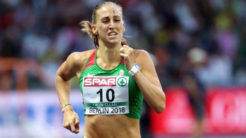 Fantasztikus magyar eredmény született a fedett pályás atlétikai Európa-bajnokságon