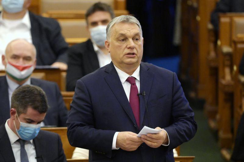 """Orbán üzent az EU-nak: Ezt elszúrták! """"Több százan meghaltak volna, ha nem oltottunk volna keleti vakciná…"""