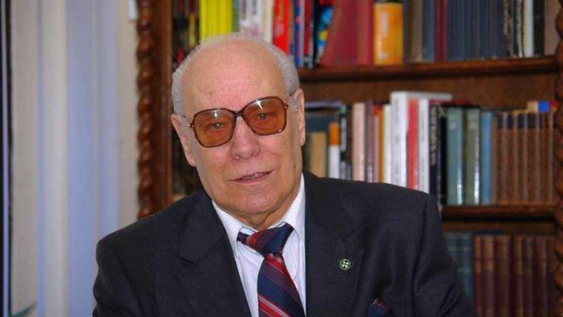 92 éves korában elhunyt Palcsó Sándor Liszt-díjas operaénekes