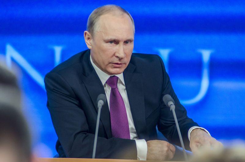 Minden kapcsolat megszakítva Oroszország és  Brüsszel között