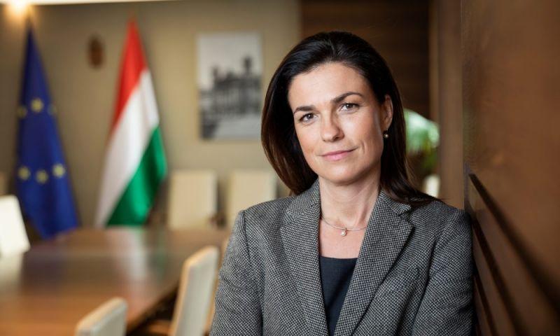 Varga Judit: Az Aranybulla bizonyíték arra, hogy Magyarország számára az államiság és a jogállamiság többszáz évvel ezelőtt kezdődött.
