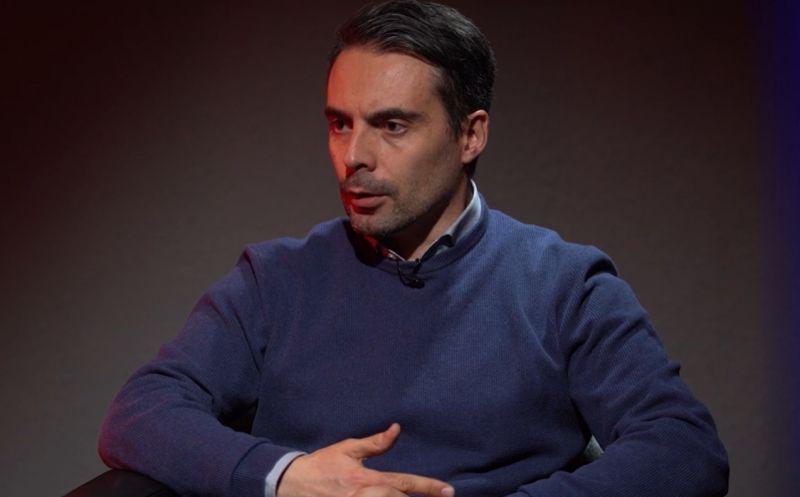 Vona Gábor: nem kizárt, hogy visszatérek a pártpolitikába