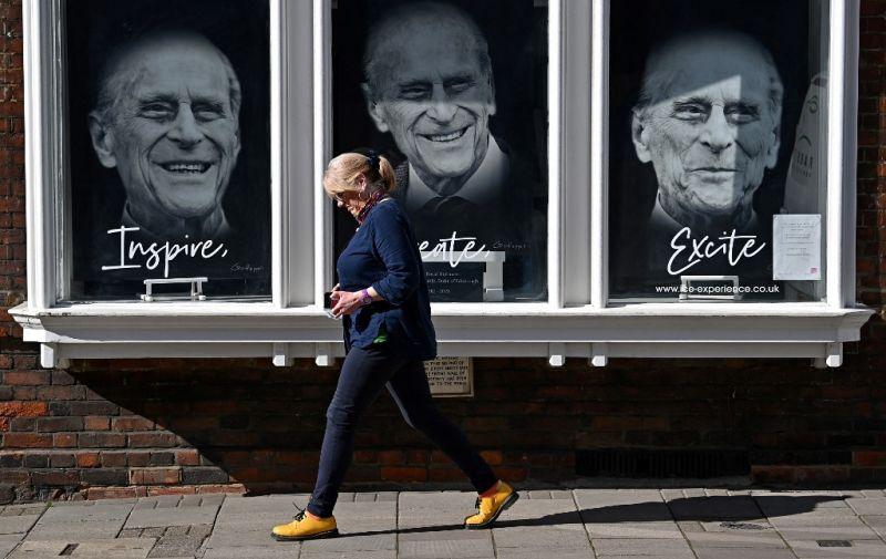 Fülöp herceg temetése miatt változások lesznek a hétvégi Forma-1-es futamon