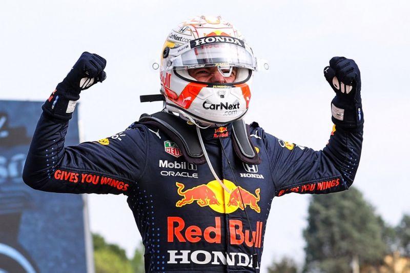 Emilia Romagna Nagydíj – Verstappen nyert Imolában