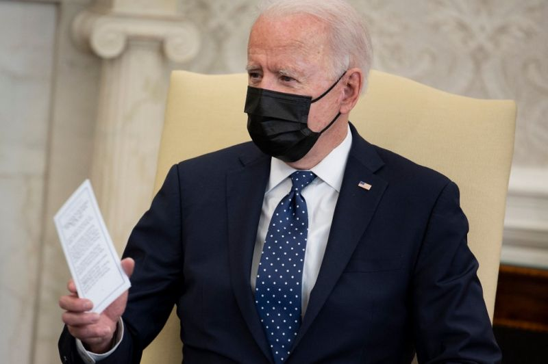 Joe Biden imádkozik azért, hogy helyes ítélet szülessen George Floyd halálának ügyében