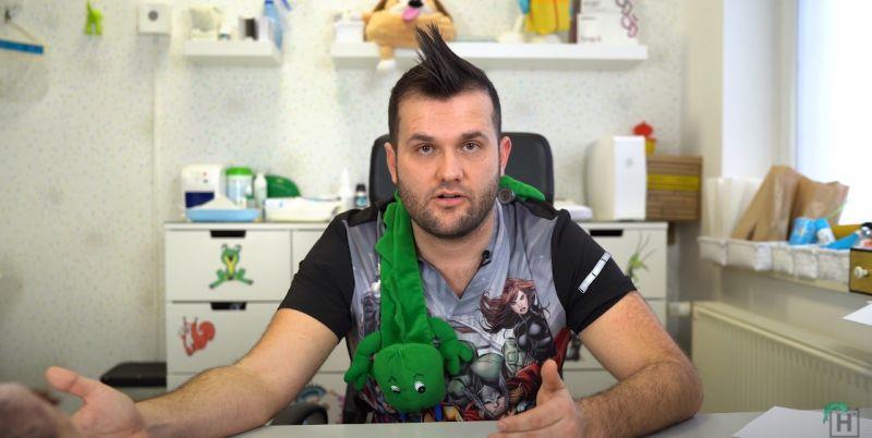 Dr. Novák Hunor: Ha nem lesz elég jelentkező, ki fogják kényszeríteni az oltások beadását