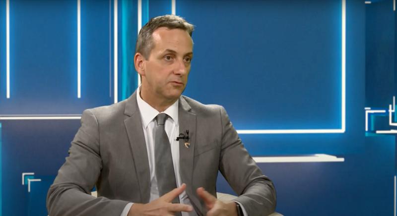 Gyermekpornográfia miatt emeltek vádat az egykori fideszes alpolgármester ellen