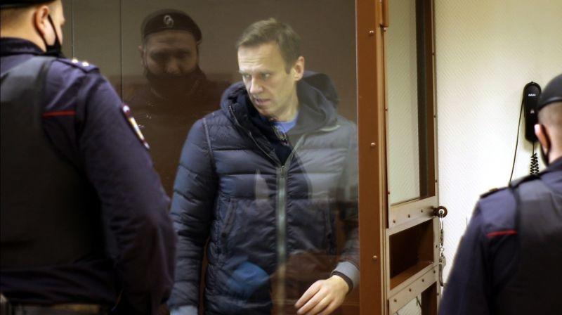 Orvosa szerint nagyon nincs jól Navalnij a börtönben, bármelyik percben meghalhat