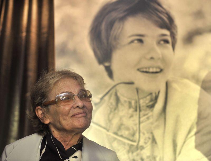 """""""Sok csodára képes volt"""" – Megható sorokkal búcsúznak Törőcsik Maritól kollégák, barátok, politikusok"""