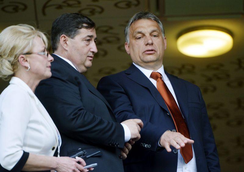 Egy percig nem figyeltünk, és Orbánék privatizálták a Budapest Bankot